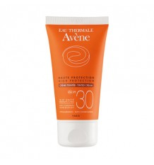 Avene Solar SPF30 Crema Color Oil Free 50ml