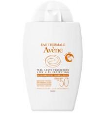 Avene Solar-Mineral Fluid SPF50 10g