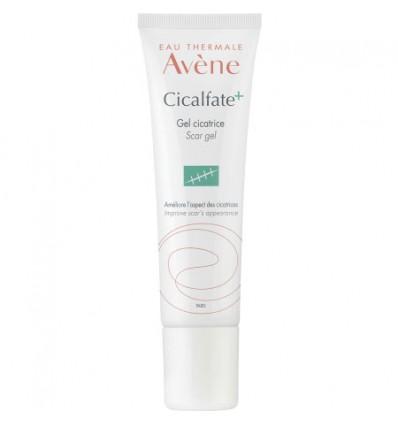 Avene Cicalfate+ Gel anti-Schmutz-Narben 30ml