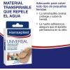 Hansaplast Tiras Universal 20 Unidades preço