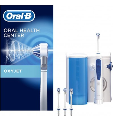 Oral B Irrigator Oxyjet Professional