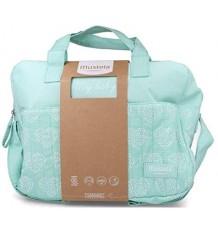 Mustela Tasche Käfig, Meine Ersten Produkte, Blau