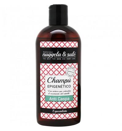 Nuggela Sule Shampoo Epigenetico Dandruff 250 ml