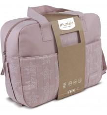 Mustela Tasche Käfig, Meine Ersten Produkte, Rosa