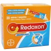Redoxon Granulado 20 Sobres Naranja