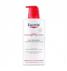 Eucerin Ph5 Gel douche 400 ml