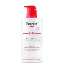 Eucerin Ph5 shower Gel 400 ml