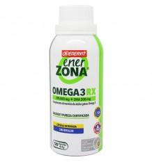 Enerzona Rx omega 3 120 capsulas