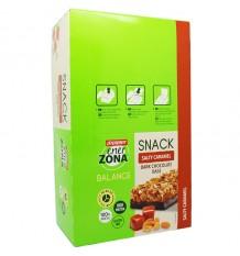 Enerzona Snack-Salty Caramel 30 Sticks