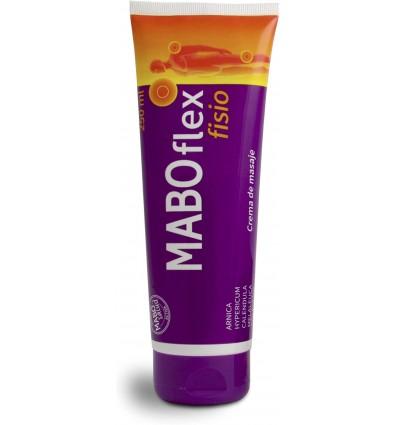 Maboflex Physio Cream 250ml Size Savings
