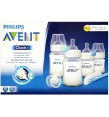 Avent Classic+ Neugeborenen Set