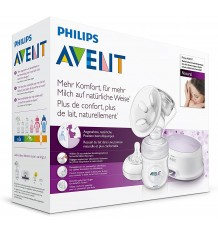 Avent Sacaleches Electrico SCF332/01 oferta