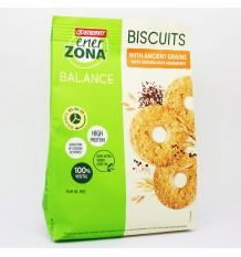 Enerzona Biscoitos Quinoa, Amaranto 250g