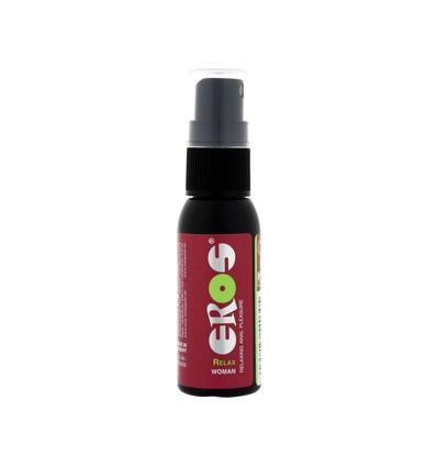 Eros Relax Spray Relaxante Anal Feminino 30ml