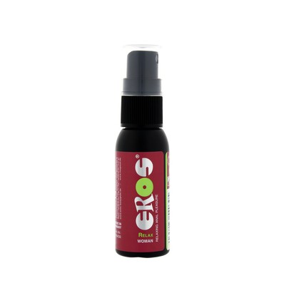 Eros Relax Spray Relaxing Anal Woman 30ml