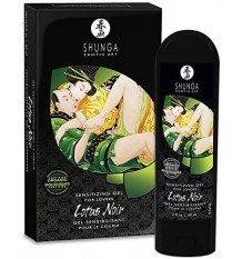 Shunga Cream Lotus-Sensitizing 60 ml