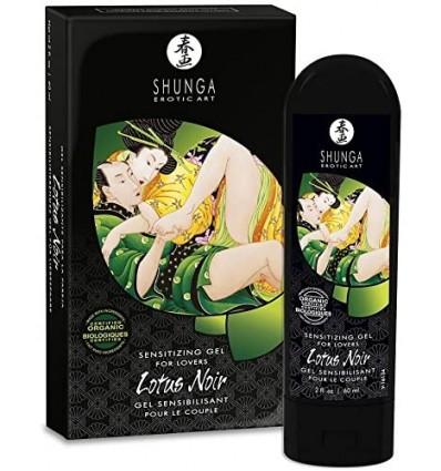 Shunga Crème de Lotus-la Sensibilisation de 60 ml
