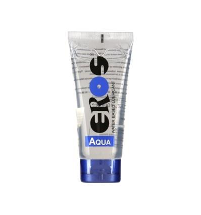 Eros Aqua Lubricante Base Agua 100 ml