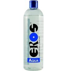 Eros Aqua Lubrificante à Base de Água 500 ml