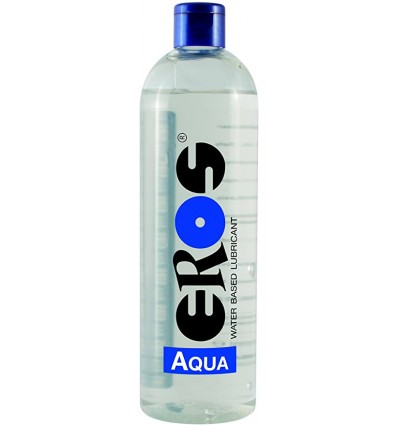 Eros Aqua Lube Water-Based 500 ml