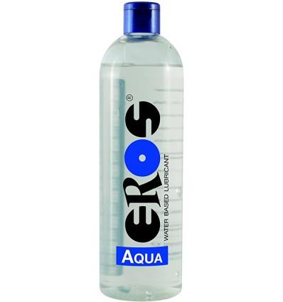 Eros Aqua Lubricante Base Agua 500 ml