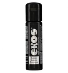 Eros Clasico Lubricante Silicona 100 ml