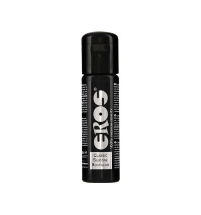 Eros Classic Lubricant Silicone 100 ml