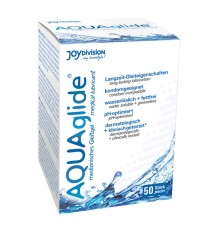 Aquaglide Lubrificante à Base de Água 50 Frasco 2ml