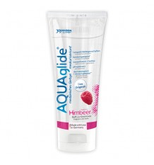 Aquaglide Lubrifiant à Saveur Framboise 100 ml