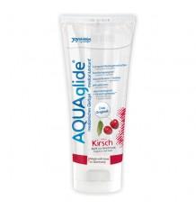 Aquaglide-Gleitgel Kirsch-Geschmack 100 ml