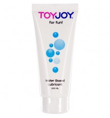 Toyjoy Lubricante Base Acuosa 100ml