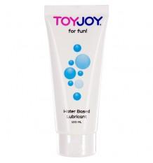 Unter anderem toyjoy Gleitmittel auf Wasserbasis 100ml