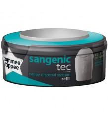 Tommee Tippee Sangenic Tec Recharges De 1 Unité