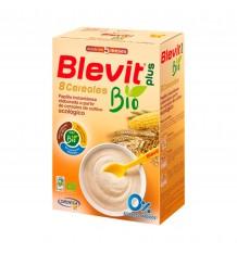 Blevit 8 Cereals Bio 250g
