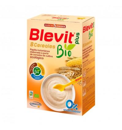 Blevit 8 Céréales Bio 250g