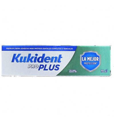 Kukident Pro Proteccion Dual 40 g