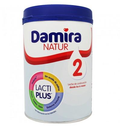 Damira Natur 2 800 g