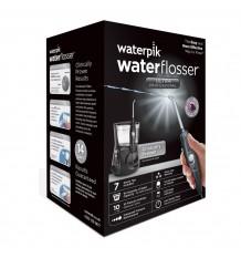 Waterpik Ultra Wp100 Irrigador Bucal Black Preto