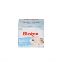 Blistex Balsamo Restful Lips and Nose 7g