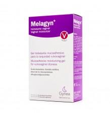 Melagyn Hidratante Vaginal 24 Aplicadores