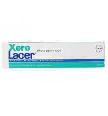 Dentifrice Xerolacer 125 ml