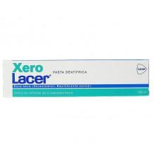 Xerolacer Pâtes Dentifrica 125 ml