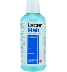 Bain de bouche Lacer Hali 500 ml