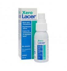 Spray pour la Bouche Sèche Xerolacer 30 ml