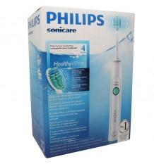 Philips Sonicare Brosse à dents Saines Blanc 3 HX6711