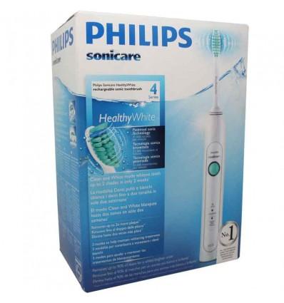 Philips Sonicare Cepillo Healthy White 3 HX6711