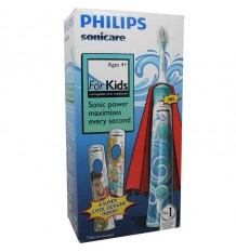 Sonicare Zahnbürste Für Kinder