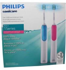 Sonicare Philips Cepillo Duplo Ahorro HX3110