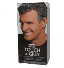 Just for Men Touch Of grey Brown Black T-55