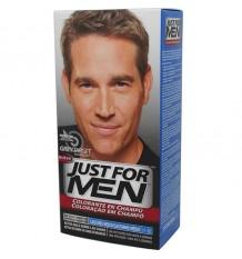 Just for Men Castanho Médio H 30
